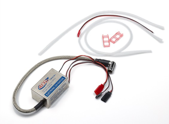 RCGF 10cc Gas Engine Replacement Electronic Ignition Unit (M1006)