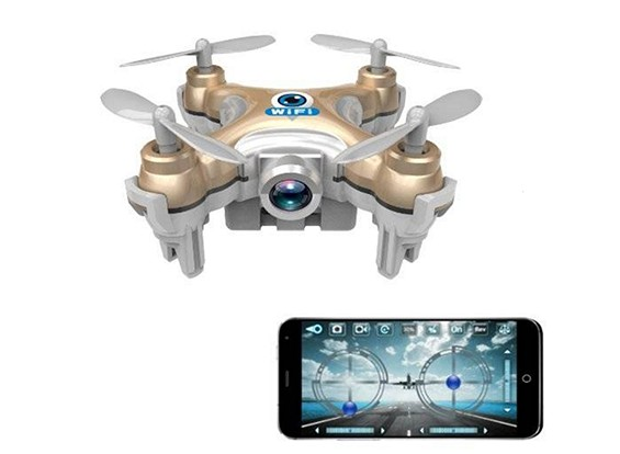 CX-10W WiFi Micro Camera Quad