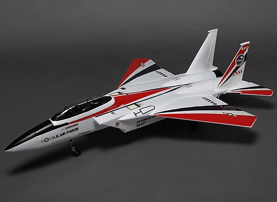 F-15 Fighter R/C jet EPO 740mm (Plug-n-Fly)