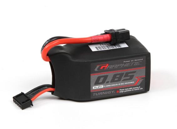 Turnigy Graphene 850mAh 4S 65C Lipo Pack w/ XT60U