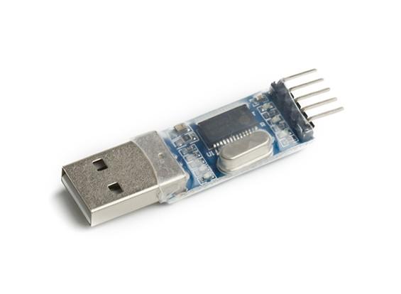 Kingduino PL2303 USB PCB