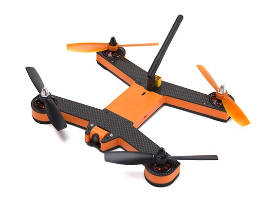 FPVStyle Unicorn 220 FPV Racing Drone RTF (Mode 2) (US Plug)