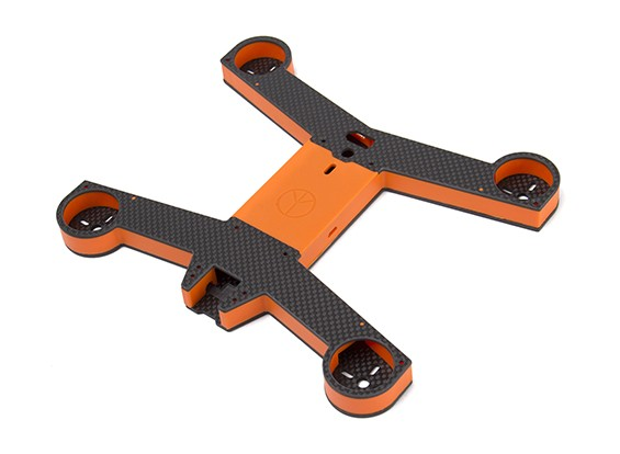 FPV Unicorn 220 FPV Racing Drone Frame Kit