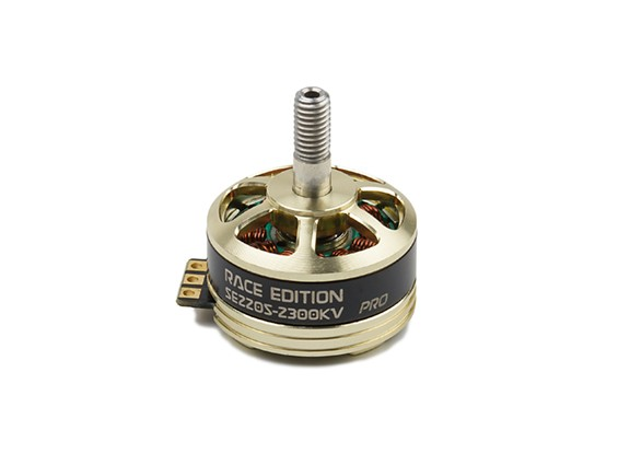 DYS SE 2205 Race Edition Pro 2300KV (CW) (Custom Wiring Option)