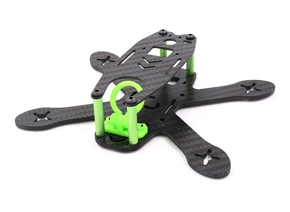 GEPRC GEP130X Racing Drone Frame (Kit)