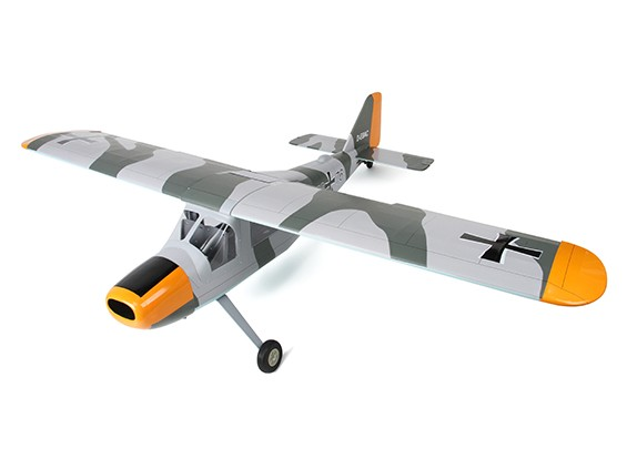 "Dornier DO-27 STOL 46 Size EP-GP Military Version 1620mm (64"") (ARF)"