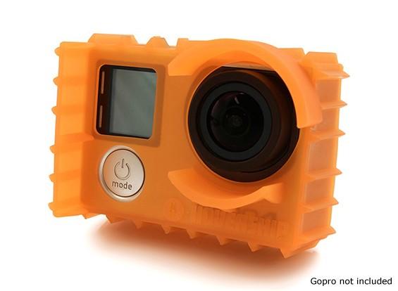 Hovership EXOPRO GOPRO Camera Bumper (Orange)