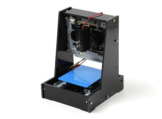 NEJE JZ-5 500mW High Speed USB DIY Mini Laser Engraver