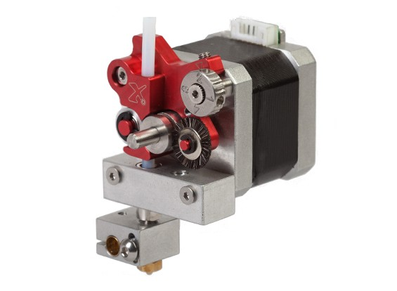 Flexion Single Extruder Upgrade Kit for Malyan M150