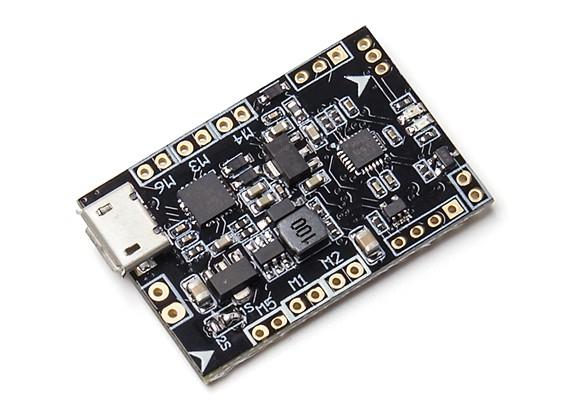 Hobbyking™ Edge 32bit Acro Naze32 BRUSH Brushed Micro Flight Control Board