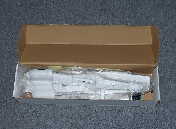 SCRATCH/DENT Micro A-10 Jet EDF 30mm x 2 (ARF)