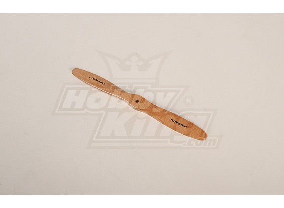 Turnigy Type C Light Wood Propeller 10x7  (1pc)