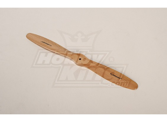 Turnigy Type C Light Wood Propeller 14x8  (1pc)
