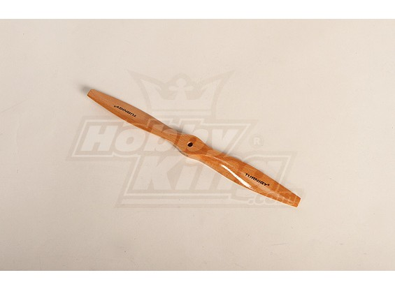 Turnigy Type D Light Wood Propeller 11x7  (1pc)