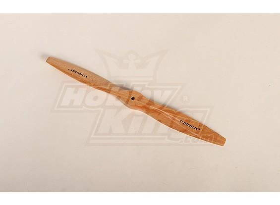 Turnigy Type D Light Wood Propeller 13x10  (1pc)