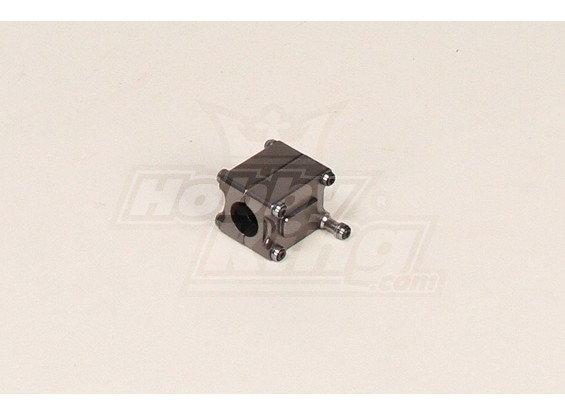 HK450V2 Metal Tail Boom Holder