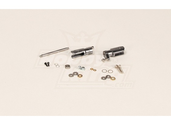 GT450PRO Main Rotor Grip Set