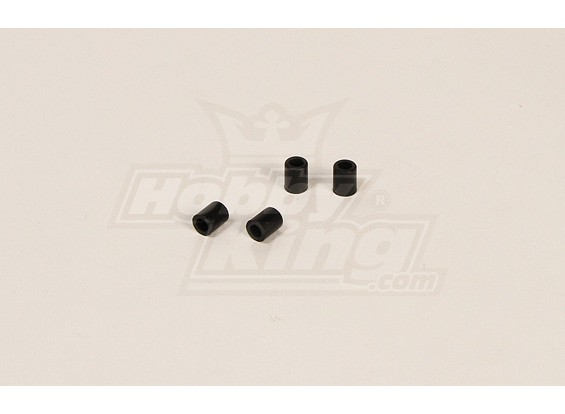 GT450PRO Skid Pipe Rubber Stopper