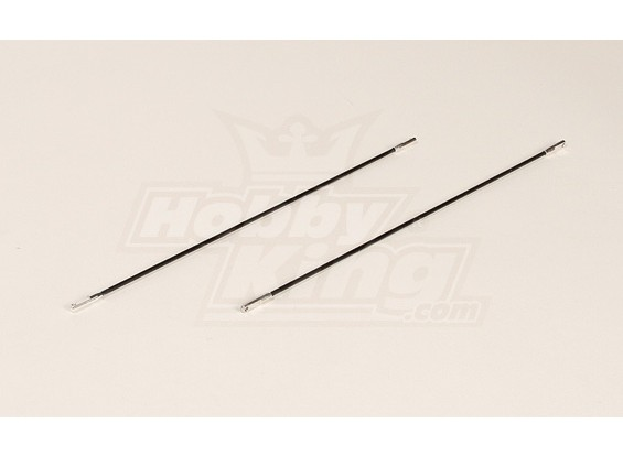 GT450PRO CF Tail Support Rod
