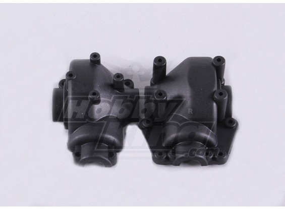 Diff.Gear Housing (2pcs) - 118B, A2006, A2023T and A2035