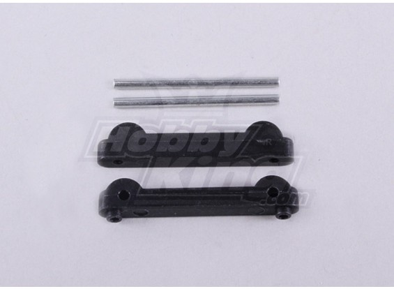 Rear Arm Mount w/pins 1 set - 118B, A2006, A2023T and A2035