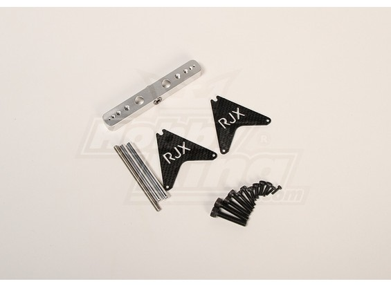 Main blades balancer for all Types of Main Blades White color