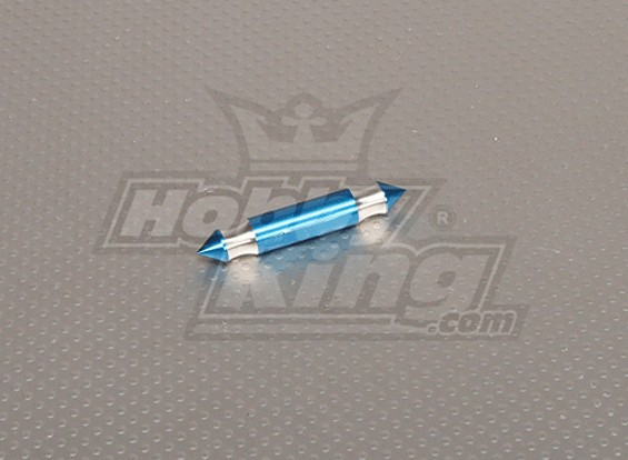 CNC Quick Balancer Blue