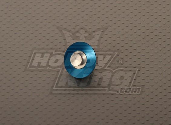 CNC Fuel Dot Blue