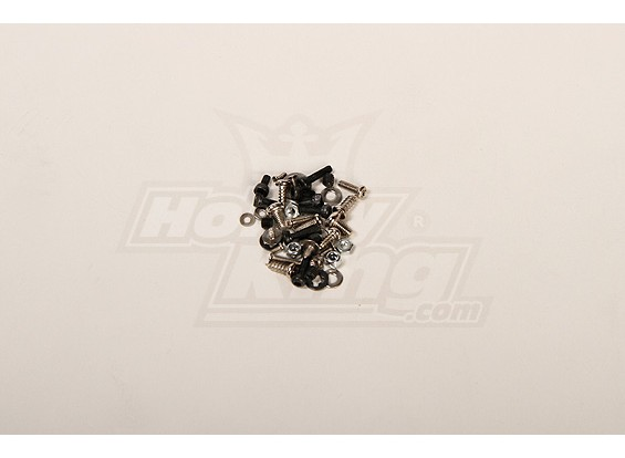 Walkera HM004(2.4G) Screw Set