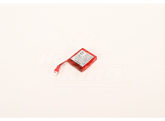 Walkera LM2-1 Battery (Li-Po 3.7V 400mAh)