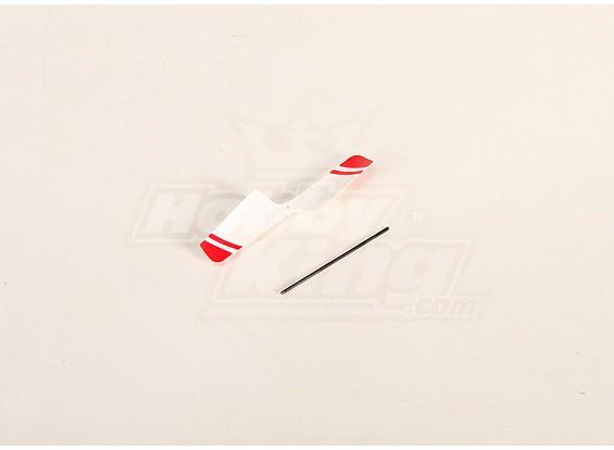 Walkera 4#3Q2 Tail Rotor