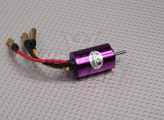B2030-4100kv Brushless Inrunner