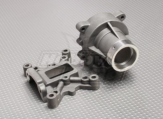 RCGF 30cc Replacement Crankcase
