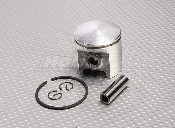 RCGF 30cc Replacement Piston Kit Complete