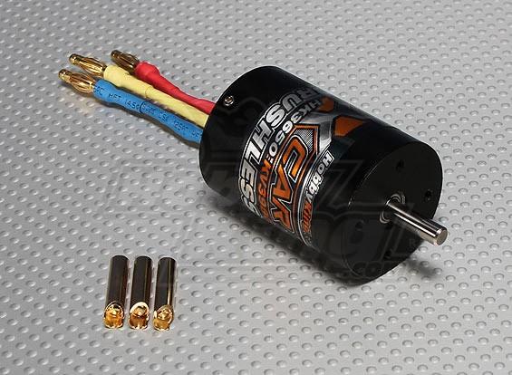 S3650-3980 Brushless Inrunner 3980kv (11T)