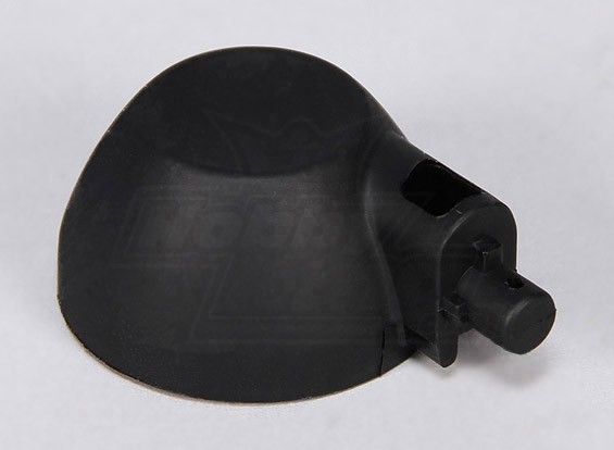 Left light bucket (1pc/bag) - 260 and 260S
