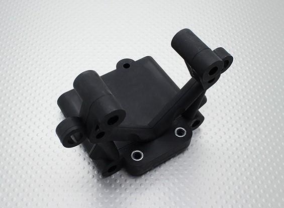 RS260-66029 Plastic Front Bulkhead - Baja 260 and 260s