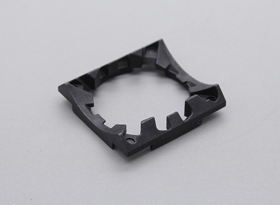 Differential LSD Plate Support (1pc) - Baja 260 and 260s