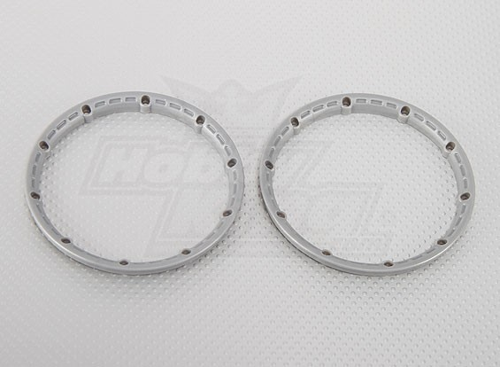 Heavy-Duty Beadlock Ring for Off-Road Wheel Baja 260 and 260s (2Pcs/Bag)