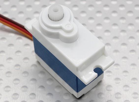 HobbyKing™ HKSCM12-6 Single Chip Digital Servo 1.0kg / 0.12sec / 10.7g
