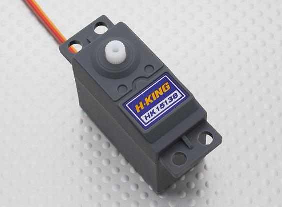 HobbyKing™ HK15138 Standard Analog Servo 4.3kg / 0.17sec / 38g