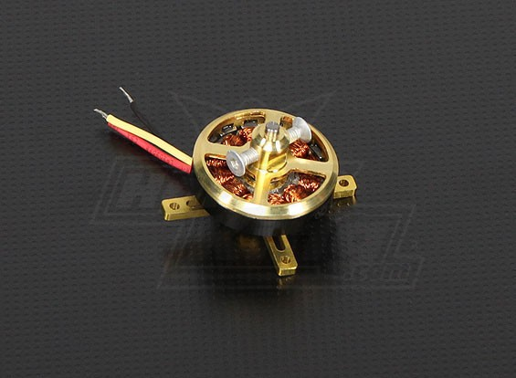 Scorpion S-2503-1610kv Brushless Outrunner