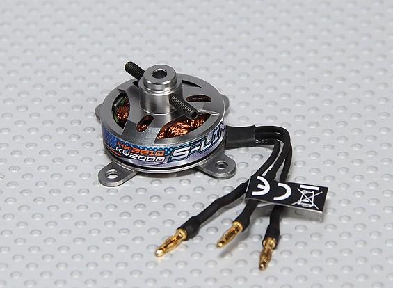 HobbyKing 2610 Brushless Outrunner 2000KV