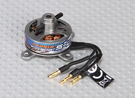 HobbyKing 2612 Brushless Outrunner 1900KV