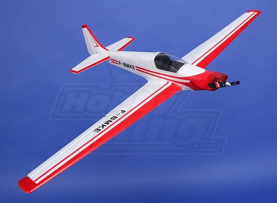 Micro Fournier RF-4D 800mm w/2.4ghz TX/RX, charger & lipo (RTF - Mode 2)