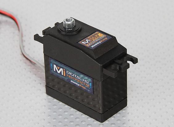 HobbyKing™ Mi Digital Servo HV/MG 61g/8.40kg/0.03