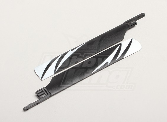 Replacement Main Blade (2pcs/bag) - Solo Pro 270