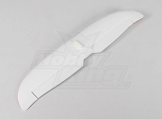 Skyclimber EPO Glider - Replacement Horizontal Tail