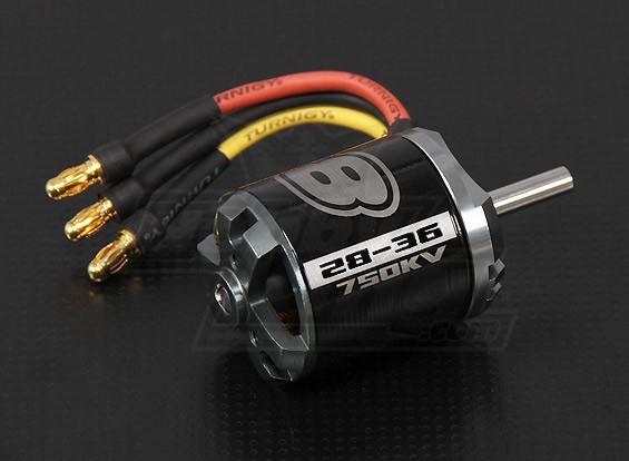 NTM5050 Brushless Motor NTM -5050