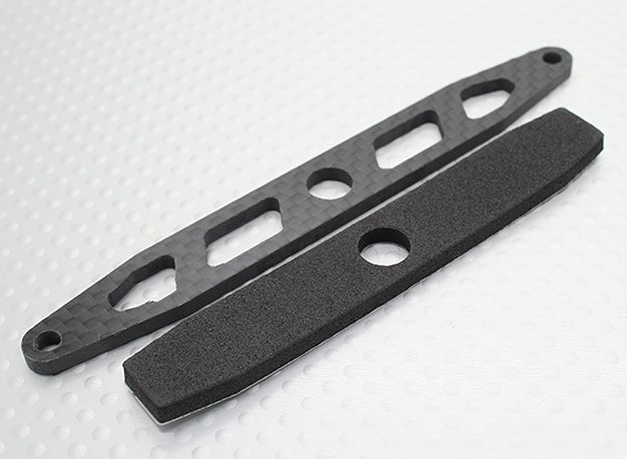 Battery Holder (Carbon Fiber) - A2003T, 110BS, A2010, A2027, A2029 and A2035